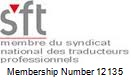 Visit the syndicat national des traducteurs professionnels (SFT) website
